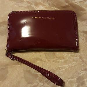 Adrienne Vittadini wallet/wristlet